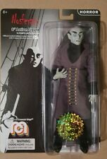 "Horror Mego Nosferatu Retro Action Figure 8"" New"