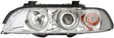 Angel Eyes Scheinwerfer-Set für 5er BMW E39 (95-00) in chrom