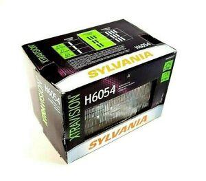Sylvania H6054XV Sealed Beam Headlight Bulb XTravision ~3200K Free Shipping!
