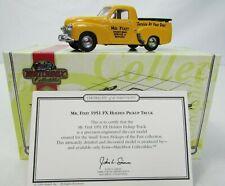 Matchbox Mr Fixit 1951 Fx Holden Pickup Truck 1:43 Diecast YYM38035