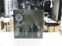 Oasis 2LP Europa Heathen Chemistry 2009 Klappcover 180GR