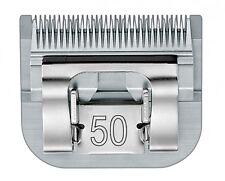 Aesculap Juego de cortar GT305 0,2mm #50 cabezal también F. MOSER MAX 45/50 +