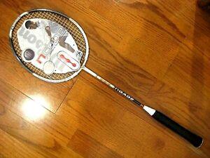 Wilson NCode nGage Badminton Racquet - Brand New!
