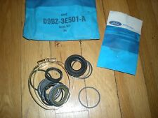 NOS 1979 80 FORD MUSTANG POWER STEERING GEAR SECTOR SHAFT SEAL KIT