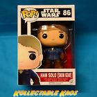 Star Wars: Episode VII: The Force Awakens - Han Solo in Snow Gear Pop! Vinyl
