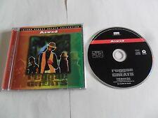ASWAD - Reggae Greats (CD 1997) UK Pressing
