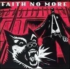 Faith No More King for a day (1995) [CD]