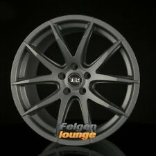 4 Cerchi in lega Tec speedwheels gt3 Dark Grey (DG) 8x18 et38 5x114,3 ml72, 5 NUOVO