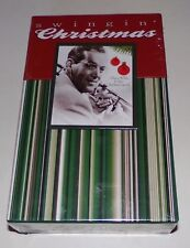 Swingin' Christmas Glenn Miller & Other Big Band Legends 4 Cd Set - Brand New