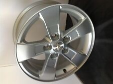 New 16 inch True Real GM  Wheel Fits 2013-2016 Chevrolet Malibu Take off 9598665