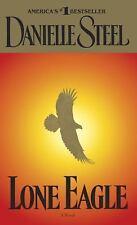 Lone Eagle, Steel, Danielle, 0440236665, Book, Good