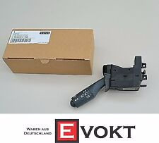 Smart fortwo 450 Original light switch lever switch turn signal switch gray