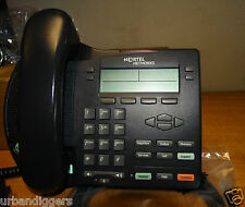 1132/ New in Box NORTEL IP Phone NTDU91 ~ w stand / power supply / cable