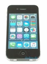 APPLE iPhone 4S schwarz - TOP! Foto