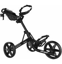 Clicgear Model 4.0 Golf Push Cart - Black New!!!!