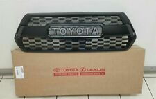 NEW Genuine 2016 2017 Toyota Tacoma TRD PRO Grille Insert PT228-35170 Grill
