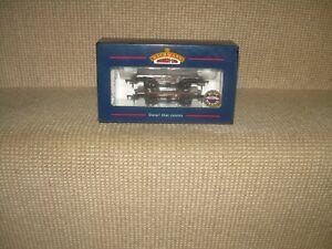 Bachmann 37-980 B.R. Conflat A  Bauxite Wagons (2 in Box)