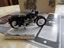 Modell Motorrad KMZ Dnepr MT10-36 Atlas Kollektion