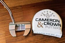 "Scotty Cameron Futura X5R Putter 33"" 20g (CUSTOM Cameron & Crown) Golf Club"