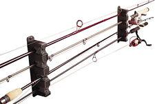 Berkley 4-Rod Horizontal Fishing Rod Rack