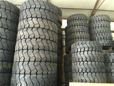 Forklift Solid Tyres & Rims Toyota Nissan Yale Komatsu  Varying Sizes Available