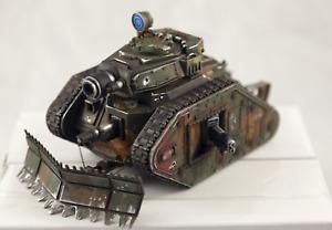 Astra Militarum/Imperial Guard Leman Russ Demolisher/Punisher