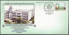 MV Diabetes Hospital  cover medical medicine health India 2008 Diabetic