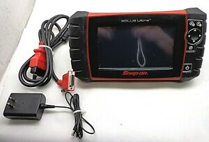 Snap-On SOLUS ULTRA EESC318 Diagnostic Automotive Scanner - FREE SHIPPING!!!