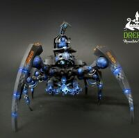 Triarch Stalker Necron ** COMMISSION ** painting warhammer 40K