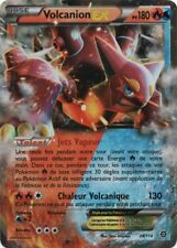 VOLCANION EX 26/114 - Xy - Offensive Vapeur - Pokémon