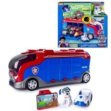 Mission Cruiser | Patrulla Canina | Camión Mini Vehículos y Sonido | Paw Patrol