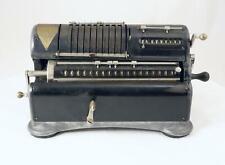 Marchant XL Mechanical Calculator / Adding Machine, S/N 92155