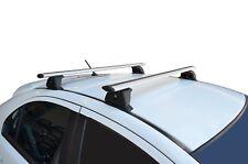 Alloy Roof Rack Cross Bar & Fitting Kit for Mazda CX7 CX-7 06-14 135cm Lockable