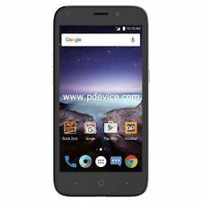 ZTE Prestige 2 N9136 Smartphone Sprint-16GB Black