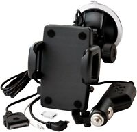 Aktive universal Handy Smartphone Auto KFZ Halterung Halter Richter / HR iGRIP