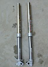 Yamaha YZ125 YZ250 YZ250F YZ450F Front Forks legs left right Shocks 2004
