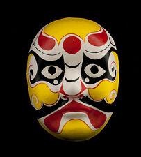 MASQUE D OPERA CHINOIS  DE PEKIN  / CHINESE MASK   G06
