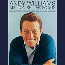 Andy Williams - Million Seller Songs CD