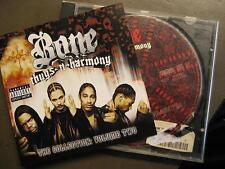 "BONE THUGS N HARMONY ""THE COLLECTION VOLUME 2"" - CD - 1 BONUSTRACK"