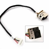CONECTOR DC POWER Jack 7 pin HP Pavilion 35070QP00-60-G HP G62-A255S G62-A230S