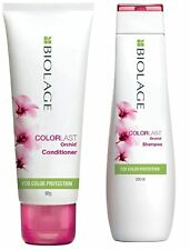 Matrix BIOLAGE Colorlast  Shampoo+conditioner, For Coloured hair, Free Shipping
