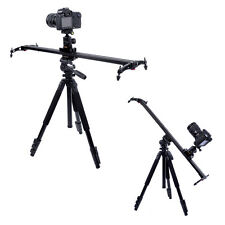 "Neewer Pro 24"" Video Slider Stabilizer DSLR Camera Track Slider"
