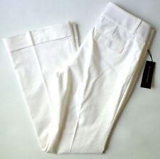 Cotton Blend Regular 4 32 Pants for Women