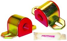 2000-2005 Toyota Celica Red 22mm Front Sway Bar Bushing Kit Prothane 19-1121
