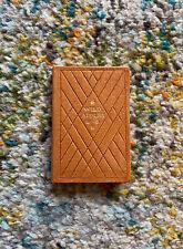 Wild Apples Henry David Thoreau Achille J. St. Onge Miniature Book Bruce Rogers