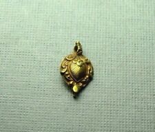 ANCIENT GOLD PENDANT LATE PERIOD 500-200 BC