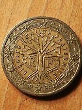 Moneta rara 2 Euro 1999 Francia  circolata
