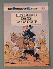Tuniques Bleues 13 Lambil Cauvin Dupuis Reed 1979