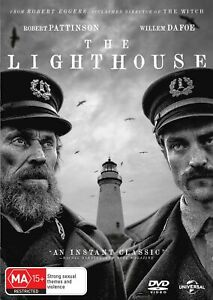 The Lighthouse : NEW DVD