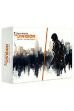 fsk18- Tom Clancy : La Division Sleeper Agent édition (Xbox One)